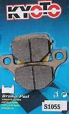 ZONTES TIGER ZT125-3A 2009 TO 2015 SEMI METTALIC  FRONT BRAKE DISC PADS