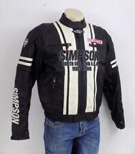 SIMPSON Dragster , Motorcycle Motorradjacke Gr.L *NEU *