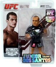 Ultimate Collector Series 7 Junior Dos Santos Action Figure [Limited Edition]