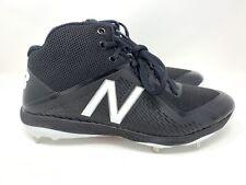New Balance Mens Baseball Metal Cleats 11 USA #M4040BK4 Brand New With Box