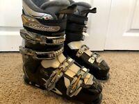 Women's Dalbello Aspire 50 Ski Boots - Never Worn - Brand New - Mondo 25.5 US 8