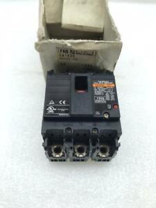 FUJI ELECTRIC EA103C CIRCUIT BREAKER 100A 3 POLE