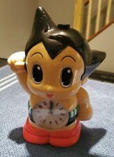 Astro Boy Alarm Clock Rare