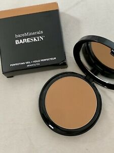 bare Minerals BARESKIN PERFECTING VEIL Dark to Deep ~ Full Size 9g ~ NEW & BOXED