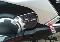 ADESIVI in RESINA 3D PROTEZIONI CARTER compatibili per scooter HONDA INTEGRA 750