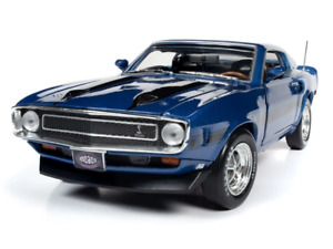 Autoworld 1:18 1969 Shelby GT350, #DR2AMM1188