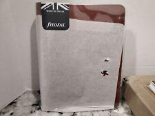 New Listingthe Filofax Original Organizer A5 Pillarbox Red Leather 022381