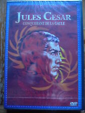 "Jules Cesar un film de Amerigo Anton  ""Peplum"" NEUF 1963"