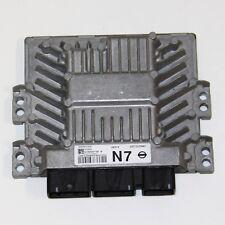 Nissan Qashqai 1.5 Motorsteuergerät 23710JD58C S180033106A S180033106 A SID303