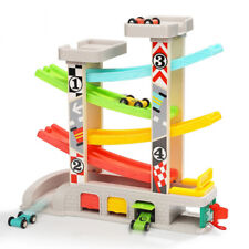 Autos Holz Auto Rennbahn Holz Spielzeug Holz Kinderspielzeug
