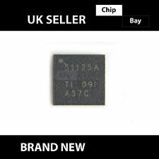 2x Texas Instruments TPS51125A TI Step-Down Controller IC Chip