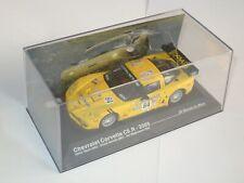 Chevrolet Corvette C6 R C6R Gavin Beretta 24 heures du Mans Le Mans Car 1:43
