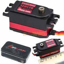 Power HD 7KG High Speed Digital Servo RC 1/10 Car Hobby 1206TG 6V 0.06sec NEW