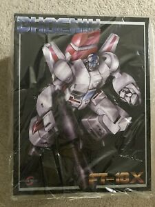 FANSTOYS FT-10X PHOENIX Ft10x Ltd Ed#1500 Masterpiece Jetfire G1 Skyfire New USA
