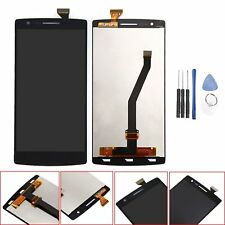 Per OnePlus One 1+ A0001 Schermo Full LCD Display Touch Screen Digitizer Nero