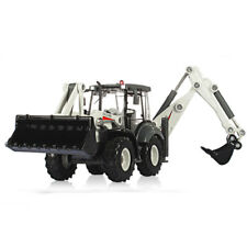 New 1:50 Scale Diecast Two-Way Forklift Truck Construction Cars Model Toys