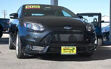 2013-2014 Ford Focus ST - Removable Front License Plate Bracket