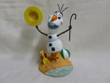 Walt Disney Showcase Collection Olaf Frozen Figurine 4046190