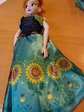 Disney Anna frozen doll