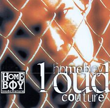 HOMEBOY LOUD COUTURE / CD (EPIC EPC 485120 2)