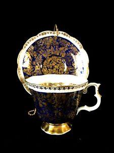 Royal Albert china Buckingham series Tea cup / saucer