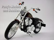 Harley - Davidson 1200V Seventy - Two 1/12 Scale Die-cast Metal Model by Maisto