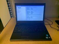 Dell M4600 i7-2720 @ 2.2GHz 8GB No HDD (BIOS LOCKED) (No PS or OS)
