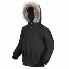 Regatta Balzo Boys Waterproof Insulated Jacket