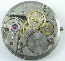 Vintage Marquise Watch Co. Wristwatch Movement -  Parts / Repair