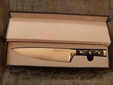 Kochmesser 8' - Klingenlänge 20,5 cm - Kunstharzgriff