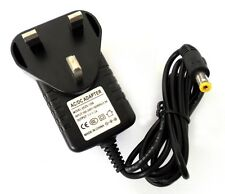 Robosavvy-de pared adaptador Power Supply - 5v Dc 3a (barril conector)
