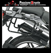 staffe laterali portavaligie laterale givi pl684 monokey bmw r 1200 gs 04 - 12