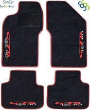 ALFA ROMEO 147 JTDM Tappeti AUTO Decori 4 Block......73 Tappetini su misura