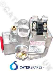 ROBERTSHAW Alta Eficiencia 2.5cm Válvula de Gas ELCO Calentador 24V SG200 Partes