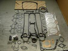 4AGE 16V AE86 COROLLA GTS GASKET SEAL KIT 85 86 87 COUPE HATCH TRUENO LEVIN 1.6