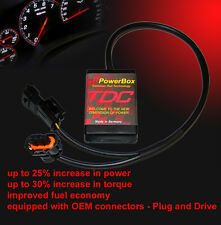 Power Box CR Chiptuning Diesel Tuning Chip Module for TOYOTA Common Rail