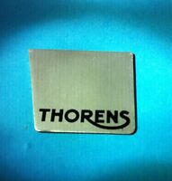 RARE VINTAGE NOS THORENS LOGO FOR TP 60 HEADSHELL