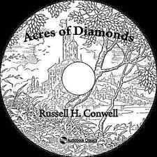 Acres of Diamonds - MP3 CD Audiobook in paper sleeve