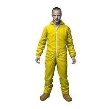 Jesse Pinkman Yellow Hazmat Suit Breaking Bad 6 Inch Figure by Mezco Toyz
