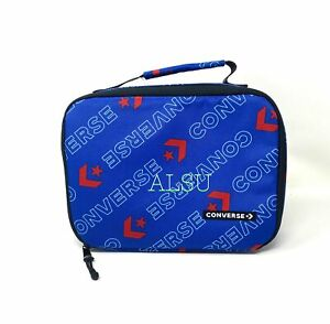 Converse Can Mills Everyday Lunch Box Tote Blue 10021154-400