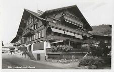 AK Posthotel Rössli Gstaad