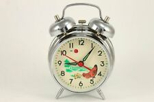 Vintage Animated Pecking Chicken Hen Alarm Clock China