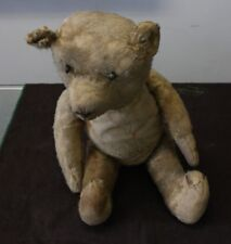 Antique Teddy Bear 17 inch Jointed