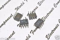 1pcs - TI UA748CP DIP-8 IC - NOS