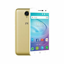 ZTE Blade L7A Smartphone 5 Zoll Android Dual-SIM 16GB 5MP Kamera WLAN Handy