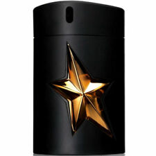 A * MEN Angel Pure Malt Thierry Mugler Eau de Toilette Spray 3.4 oz ~ New Tester
