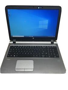 HP ProBook 455 G3 AMD A10 500 GB HDD 8 GB RAM With Original Box