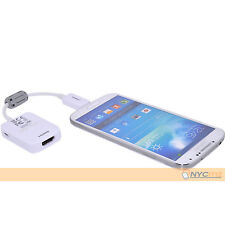 OEM USB MHL 2.0 To HDMI HDTV Adapter For Samsung Galaxy S5 mini S4 S3 Note 2 3 4