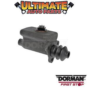 Dorman: M1050 - Brake Master Cylinder