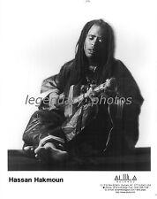 Hassan Hakmoun   Alula Records Original Music Press Photo